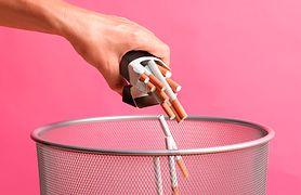 Światowy Dzień Rzucania Palenia - cele, skutki palenia papierosów