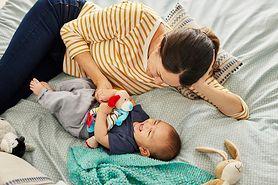 Czy idealna mama istnieje? Co myślimy same o sobie?