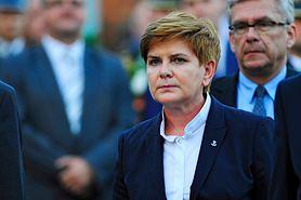 Beata Szydło wciąż jest w szpitalu po wypadku. Jaki jest jej stan zdrowia?
