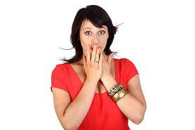 6 powodów, przez które może męczyć cię czkawka