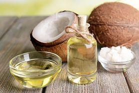 Olej kokosowy - zastosowanie oleju kokosowego