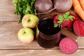 Jesienny detoks sezonowymi produktami