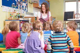 Jak przyzwyczaić dziecko do przedszkola. Rozwiązanie jest proste