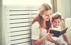 Książeczki dla dziecka 1-3 lata - redakcja poleca 5 najciekawszych