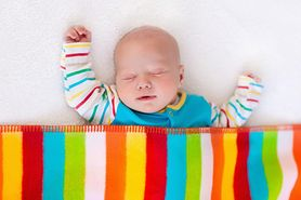 Czy spanie z dzieckiem jest bezpieczne?