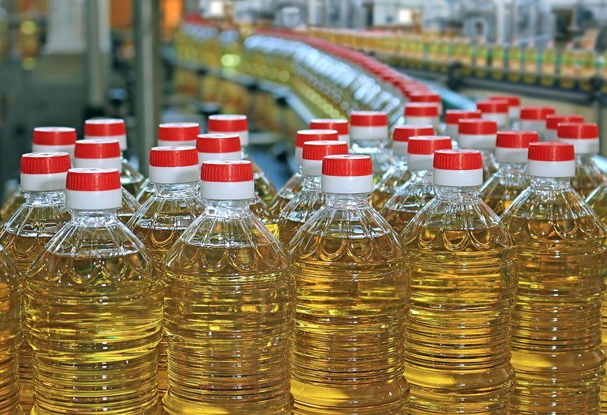 123rf.com Olej nierafinowany zachowuje więcej naturalnych walorów