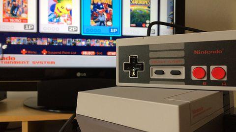 Nintendo kończy produkcję konsolki NES Classic