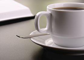 Kofeina dwukrotnie zwiększa ryzyko poronienia