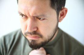 Zgaga, wymioty, ból przełyku, czyli jak objawia się refluks żołądkowo-przełykowy