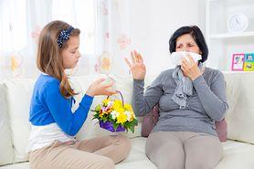 Jak wygląda badanie alergii?