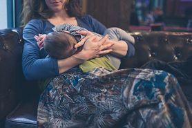 Karmienie niemowlaka - karmienie piersią, karmienie mlekiem modyfikowanym, sposoby, rozszerzenie diety