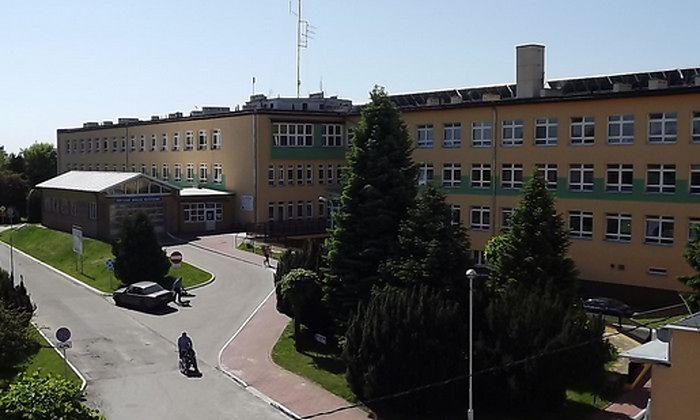SP ZOZ w Parczewie - 795.65 pkt.