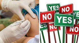 Co Polacy sądzą o obowiązkowych szczepieniach dzieci? Najnowsze badania CBOS
