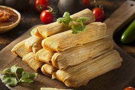 Tamales – kukurydziana przekąska, która wzmocni twoje zdrowie