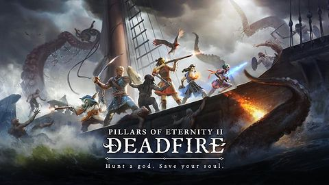 Pillars of Eternity 2 z rekordową zbiórką na Figu