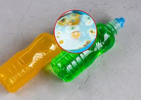 Wody smakowe i napoje izotoniczne mogą być skażone bakteriami kwasu octowego