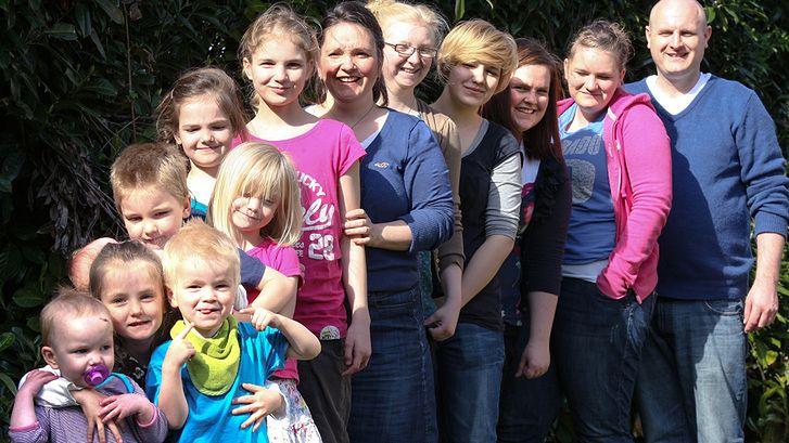 Rodzina Radford