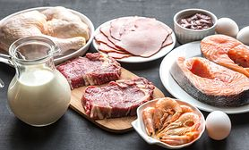 Jak zareaguje organizm na nadmiar białka w diecie?