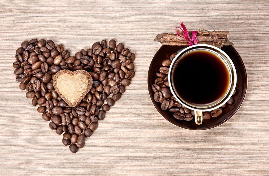 Przedawkowanie kawy