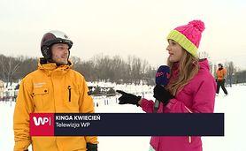 Pierwsze szusy na nartach - porady dla początkujących (WIDEO)