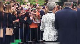 Książę Harry szuka imienia dla swojego dziecka. Podał małą podpowiedź (WIDEO)