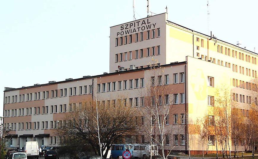 Szpital Powiatowy im. L. Rydygiera w Brzesku - 777.55 pkt.