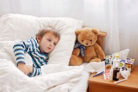 Od stycznia wejdzie w życie nowy wzór książeczki zdrowia dziecka