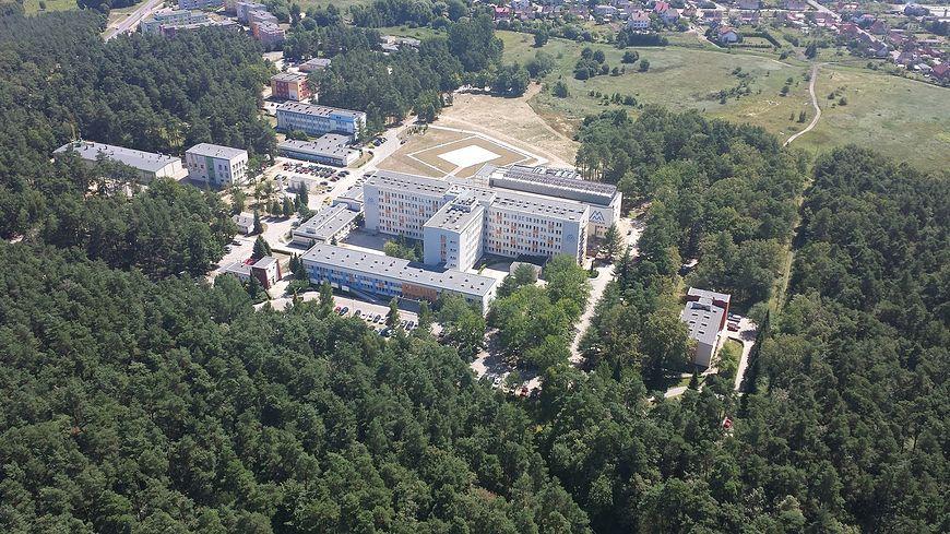 SP ZOZ w Gryficach - 788 pkt.