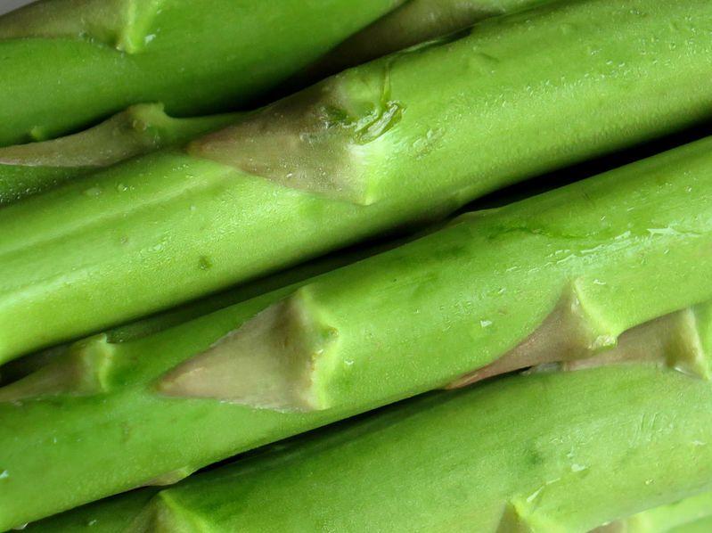 Wiosenne warzywa podkręcą metabolizm