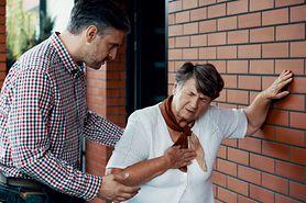 Duszności w klatce piersiowej - przyczyny, objawy, leczenie