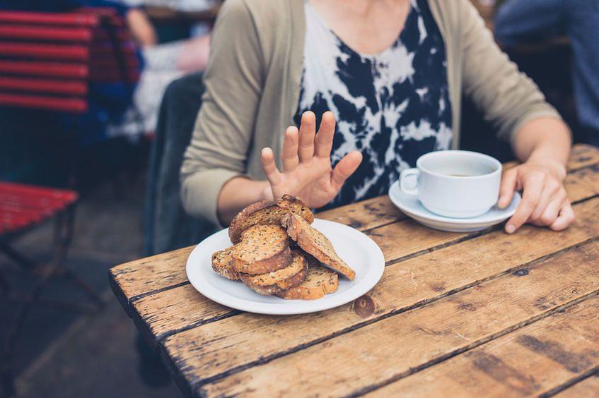 Dlaczego pomijamy posiłki?