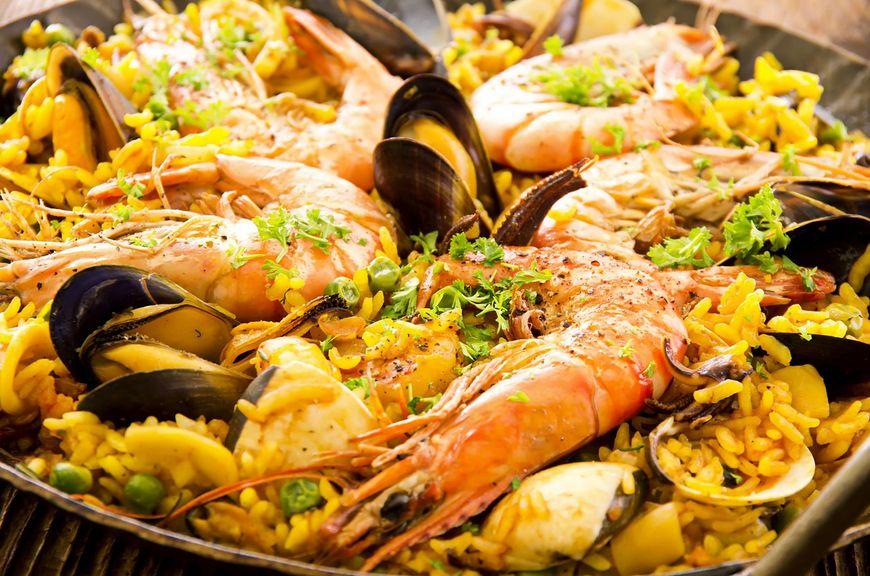 Kuchnia hiszpańska - miejsce siódme