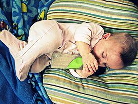 Dieta niemowlęcia karmionego butelką