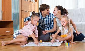Edukacyjne gry planszowe dla dziecka do 7 lat - przegląd