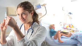 Szczepienia przeciw grypie (WIDEO)