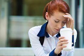 Kobiety na kierowniczych stanowiskach są bardziej narażone na depresję!