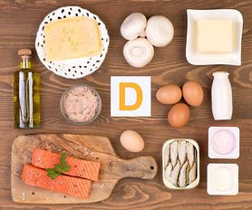 Jak rozpoznać niedobór lub nadmiar witaminy D?
