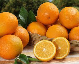 Jak wybrać najlepsze pomarańcze? (WIDEO)