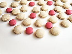 Skutki uboczne antydepresantów