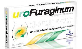 Popularne leki wspierające układ moczowy: Furagina i Uro Furaginum