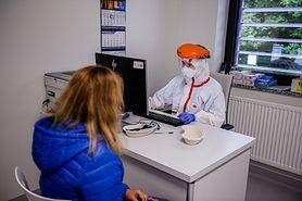 Leczenie COVID-19 w domu. Jak bez pulsoksymetru rozpoznać niedotlenienie?
