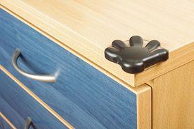 Bezpieczne meble w pokoju dziecka – na co zwrócić uwagę?