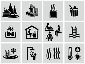 Sauna - rodzaje, właściwości, przeciwwskazania, sauna sucha