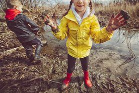Jak wybrać kurtkę jesienną dla dziecka?