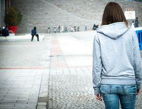 Bunt u nastolatka – to może być depresja