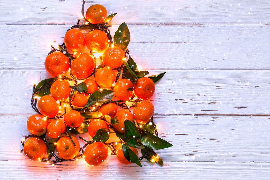 Korzyści płynące z jedzenia mandarynek
