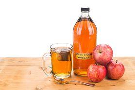 Przez miesiąc codziennie piła ocet jabłkowy. Co się zmieniło?