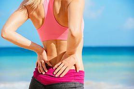 Bezpieczne ćwiczenia na mocne plecy dla kobiet w ciąży (WIDEO)