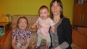 Potrzebna pomoc dla dwuletniej Magdy Sojki