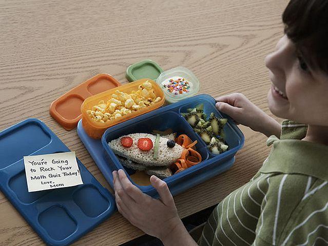 Jak zapobiegać objawom alergii pokarmowej w szkole?